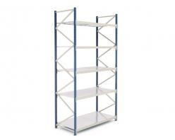 A20 Medium-duty storage Rack(A20中型仓储架)