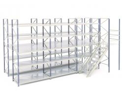 A20 Multi-tier Storage Rack(A20阁楼架)