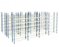 A40 Heavy-duty storage Rack(A40重型仓储架组合)